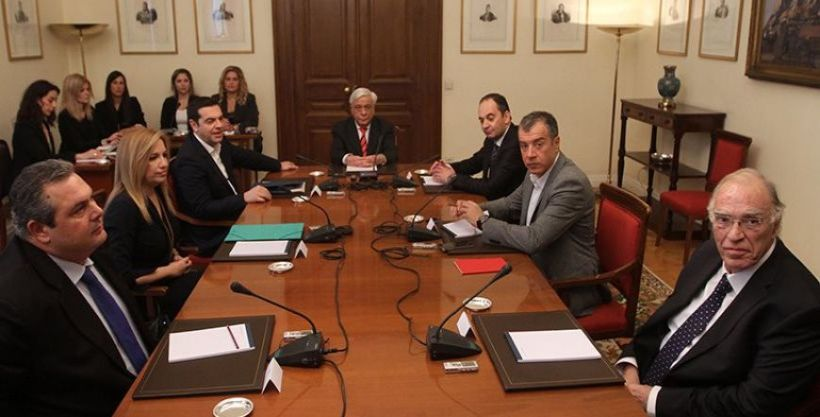 160304 pavlopoulos meeting