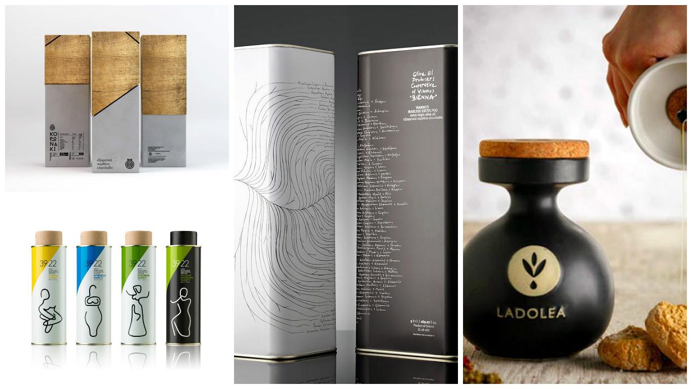 It's a Fact: Greek Olive Oil is an Art