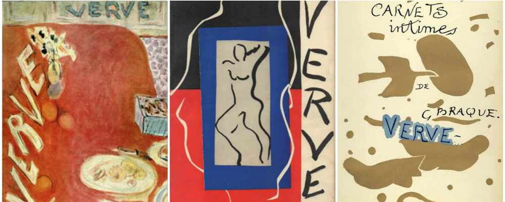 VERVE six collage9777