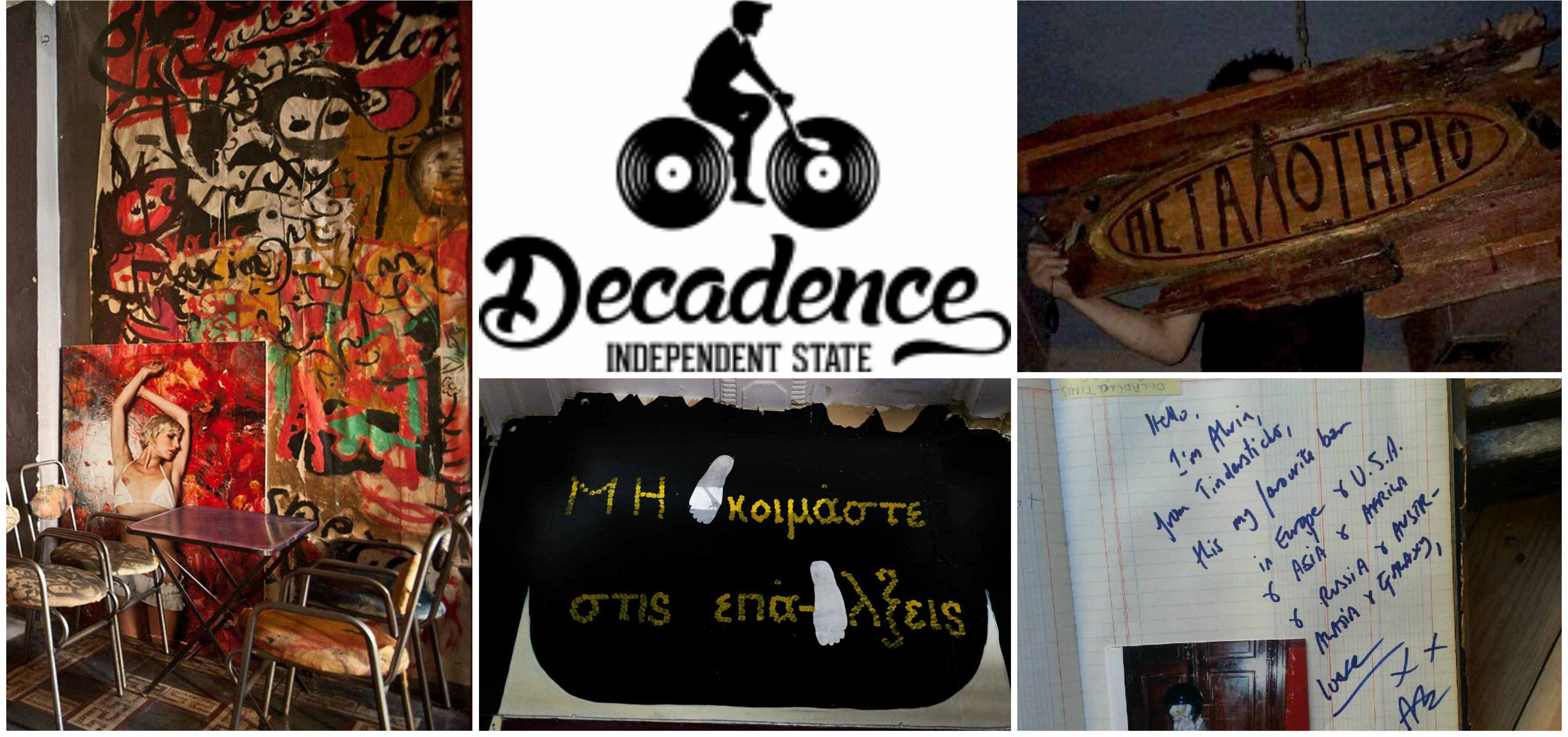 decadence collage 1
