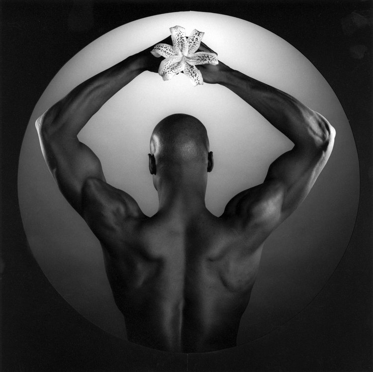 mapplethorpe look at the pictures fenton bailey randy barbato bw 1