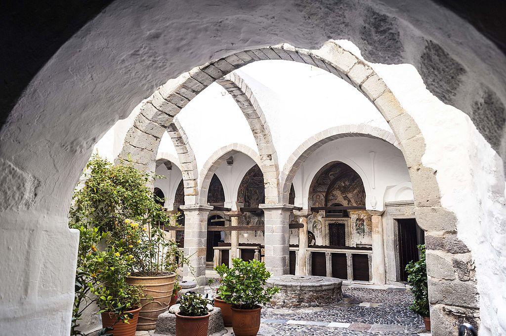 Ph.Patmos Monastery 01
