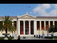 Study in Greece: International Master's ...